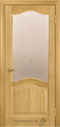 Міжкімнатні двері Модель 03 Термінус