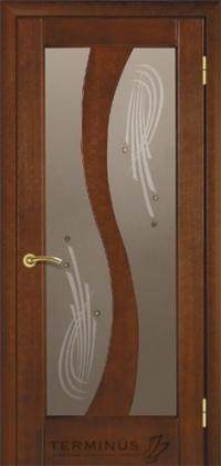 Міжкімнатні двері Модель 15 Термінус Модерн