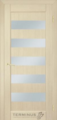 Міжкімнатні двері Модель 35 Термінус Hi-Tech