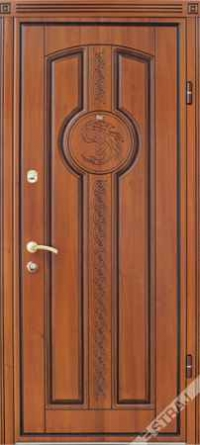 Страж 59 Патина Стандарт входные двери
