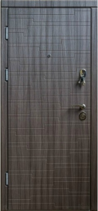 Входные двери Акустика-VIP (квартира)