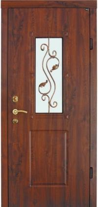 Входные двери Берез Ампер
