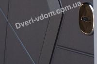 Айсберг 3D (Графит) Vip-плюс