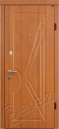 Входные двери Берез (B4)