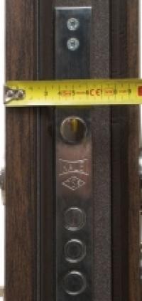 «Браун-Стеклопакет» с терморазрывом