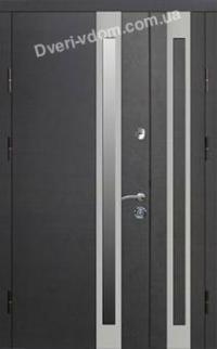 """""""DV-A-12"""" полуторные двери (для улицы)"""