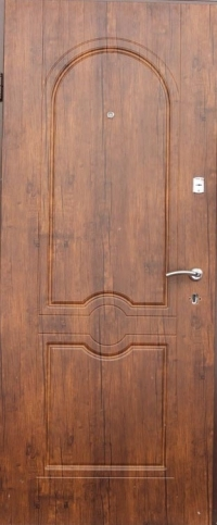 """Входные двери Атланта """"Омега"""" (квартира)"""