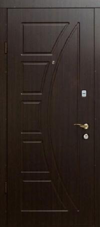 Входные двери  Атланта Парус (квартира)