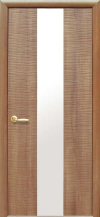 "Двері міжкімнатні Фортіс Делюкс ""Сахара 1Z"""