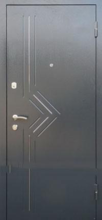 Входные двери Гранит Пирамида улица