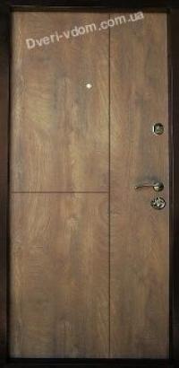 «Чикаго-Элит» три контура входные двери