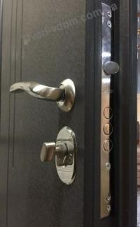 «AVE- АНТРАЦИТ» уличные двери