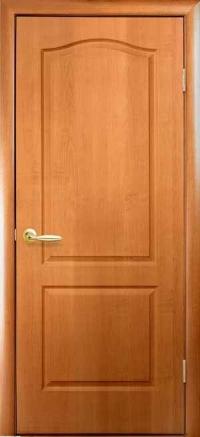 Двері міжкімнатні  Фортіс А  Вільха