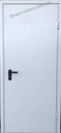 RAL-7035 Технические двери (серые)