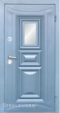 """Стилгард """"Термоскрин-Glass"""" уличные двери"""