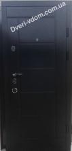 Входные двери Венге 116 (квартира)