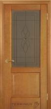 Міжкімнатні двері Модель 18 Термінус Модерн