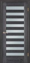 Міжкімнатні двері Модель 38 Термінус Hi-Tech