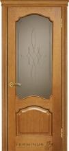 Двері Термінус модель 42 Caro (Даймон)