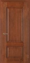 Двері Термінус модель 46 Caro (Дуб браун)