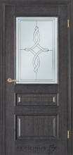 Двері Термінус модель 48 Caro (Грей)