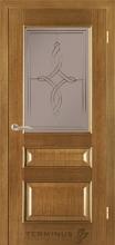 Двері Термінус модель 48 Caro (Даймон)