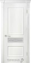 Двері Термінус модель 48 Caro (Ясен білий)