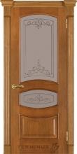 Двері Термінус модель 50 Caro (Даймон)