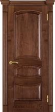 Двері Термінус модель 50 Caro (Американський горіх)