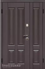 """Стилгард """"Balta"""" полуторные двери"""