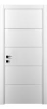 DOORIS G02-крашеные двери
