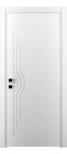 DOORIS G03-крашеные двери