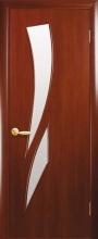 """Двері міжкімнатні """"Камея""""  ПВХ Модерн"""