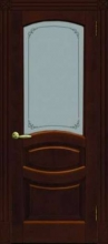 Формет «Классика»25.4 массив шпонированный (стекло).