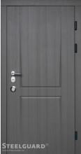 "Стилгард ""Olymp"" двухцветные двери"