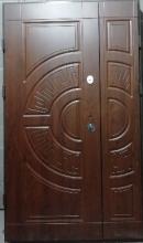 Полуторные двери премиум  Греция