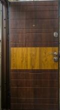 """Уличные двери """"Марсель-2 """" Элит 3 контура"""