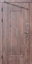 «Бавария» Стандарт уличные двери (Форт)