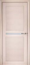 Дверь Берлин-Сити, беленый дуб