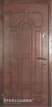 """Стилгард """"PKM-149 DK"""" уличные двери"""