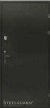 Стилгард (Кам-Трейд) технические двери 147-1 RAL 8019 (улица)