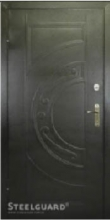 """Стилгард """"PKM-149 DU"""" уличные двери"""