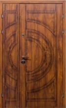 """Полуторные двери """"Кам-Трейд"""" мод. ANTONIO BIG 130"""