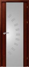 Двери Милано № 2, Часы
