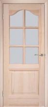 Двери Дакота неокрашеные