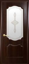 "Двері міжкімнатні Фортіс Делюкс P Модель ""V"""