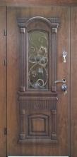 """Входные двери ДВД-23 """"Лира-В"""""""