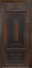 """Входные двери ДВД-26 """"Лира-Д"""""""