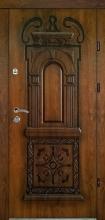 """Входные двери ДВД-28 """"Лира-К"""""""