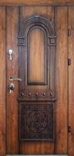 """Входные двери ДВД-31 """"Лира-О"""""""